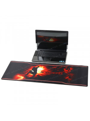 Aerocool StrikeX Super Pad 880x330mm Ultra Dev Boyutlu Oyuncu Mouse Pad