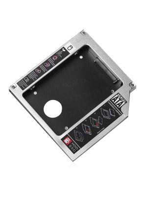TX 12.7mm NB Optik Sürücü 2.5 HDD Yuva Dönüştürücü