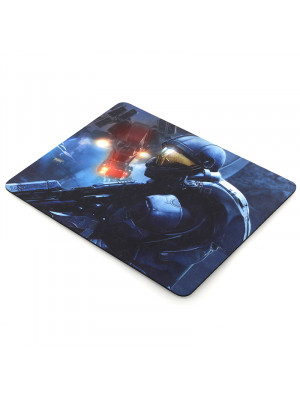 TX Future Battles Desenli Gamer MousePad (280x220x3mm)