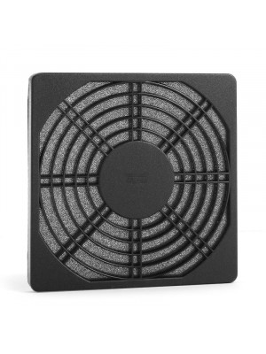 TX 120mm Izgaralı Fan Filtresi