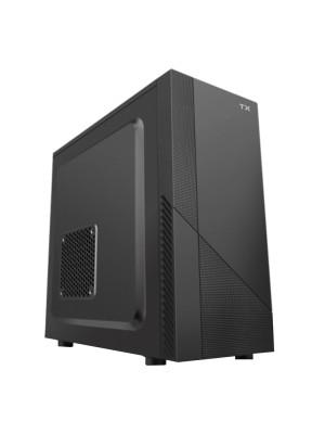TX K4S 500W 1x USB3.0, 12cm Egzoz Fanlı ATX Siyah Kasa