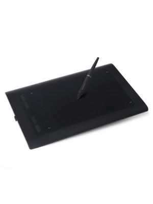 Artisul M0610 8192 Kademe 8 Tuş A5+ Siyah Grafik Tablet