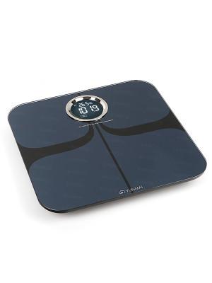Yunmai Premium M1301 Vücut Analizli ITO Panel Bluetooth Akıllı Tartı Siyah